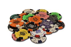 House of Harley-Davidson® Poker Chip