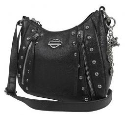 Harley-Davidson® Women's Rider Crossbody | Adjustable Strap