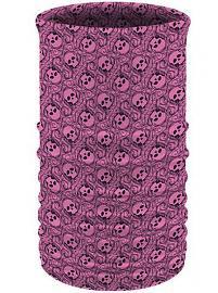 That's A Wrap!® Multi-Functional Tube Headwear | Eye Spy Print | Pink