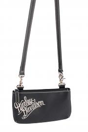 Harley-Davidson® Women's Embroidered Script Hip Bag