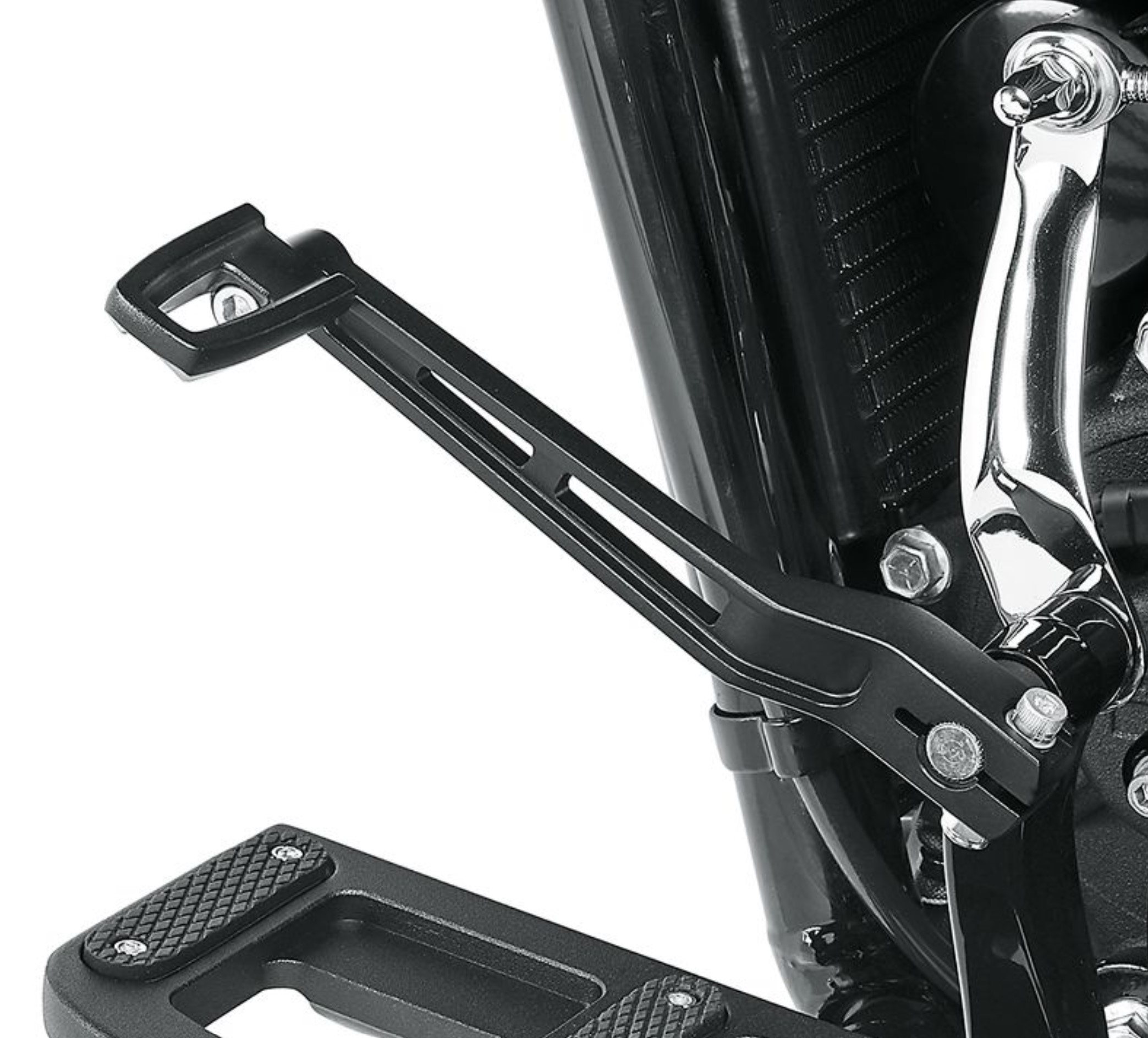 Harley-Davidson® Endgame™ Shift Lever | Black