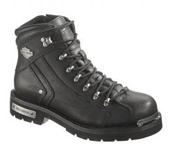 HARLEY-DAVIDSON® FOOTWEAR Men's Electron Motorcycle Riding Boots