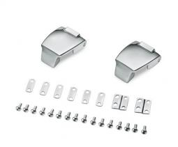 Harley-Davidson® Chrome Premium Tour-Pak® Hinges