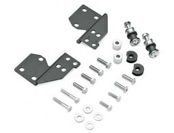 Harley-Davidson® Detachables Docking Hardware Kit
