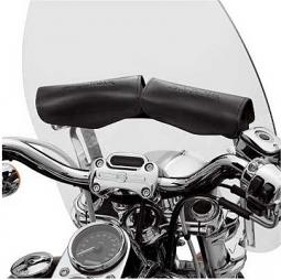 Harley-Davidson® Two-Pocket Windshield Pouch 57203-07
