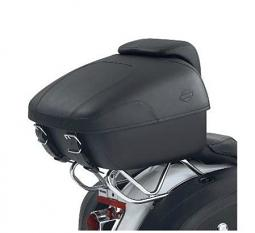 Harley-Davidson® Tour-Pak® Luggage - Smooth Vinyl