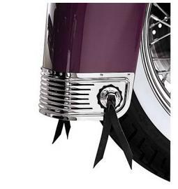 Harley-Davidson® Fender Skirt | Concho