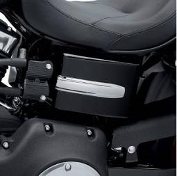 Harley-Davidson® Electrical Panel Trim