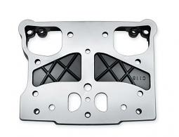 Harley-Davidson® Gloss Black Rocker Box Lower Housing 17709-11