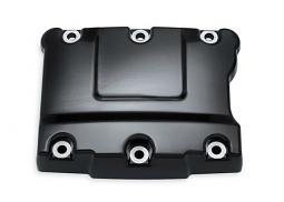 Harley-Davidson® Rocker Box Cover   Gloss Black