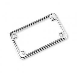 Harley-Davidson® Chrome License Plate Frame 59863-94T