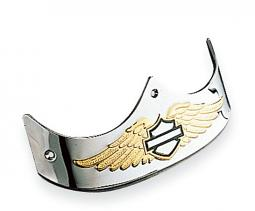Harley-Davidson® Eagle Wing Fender Trim | Rear
