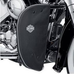 Harley-Davidson® Soft Lowers - Softail® 57100213