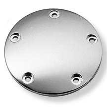 Harley-Davidson® Classic Timer Cover | Chrome