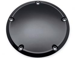 Harley-Davidson® Derby Cover | Gloss Black