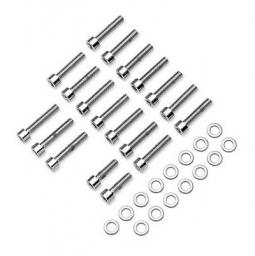 Harley-Davidson® Chrome Hardware Kit VRSC™