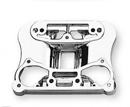 Harley-Davidson® Sportster® Inner Rocker Cover | Chrome
