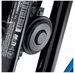 Harley-Davidson® Sportster Loud Horn Kit