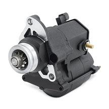 Harley-Davidson® Genuine High Performance 1.4KW Starter