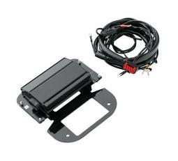 Harley-Davidson® Boom!™ Audio Amplifier Kit | Tour-Pak Amp | '06-'13 Touring