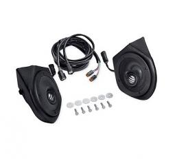 Harley-Davidson® Boom!™ Audio Rear Speaker Pod Kit