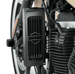 Harley-Davidson® Premium Oil Cooler Kit | Sportster® | Side Mount