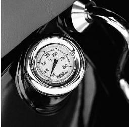 Harley-Davidson® Oil Dipstick with Temperature Gauge