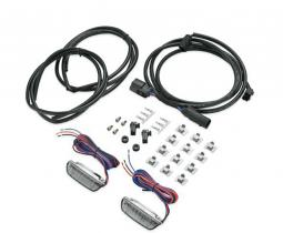 Harley-Davidson® Air Wing Rail LED Light Kit