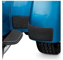 Harley-Davidson® Fender Scuff Guards