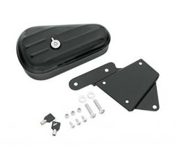 Harley-Davidson® Gloss Black Softail® Toolbox