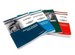Harley-Davidson® Service Manual | 2008 VRSC™