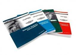 Harley-Davidson® Service Manual | 2008 Touring