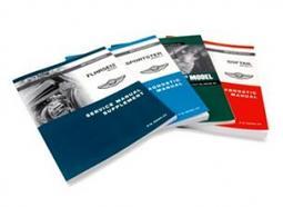 Harley-Davidson® Service Manual | 2009 Dyna®