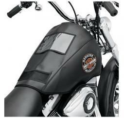 Harley-Davidson® Fuel Tank Service Cover Large