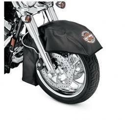 Harley-Davidson® Fender Service Cover | Large