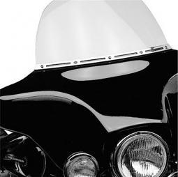 Harley-Davidson® Windshield Trim | Bar & Shield® | '96-'13 Touring