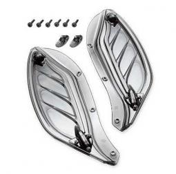 Harley-Davidson® Adjustable Air Deflector Kit
