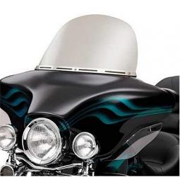 Harley-Davidson® Electra Glide® Standard Height Windshield Clear