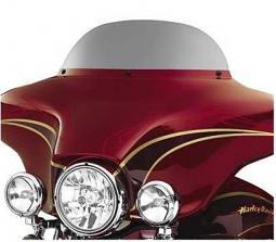 Harley-Davidson® Batwing Fairing 7 Inch Wind Deflector