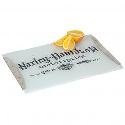 Harley-Davidson® Motorcycle Cutting Board