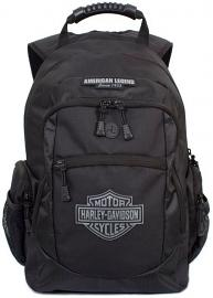 Harley-Davidson® Classic Bar & Shield® Backpack