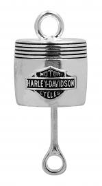 Harley-Davidson® Piston Ride Bell | Bar & Shield®