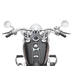 Harley-Davidson® Narrow Beach Bar Handlebar