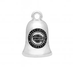 Harley-Davidson® Bar & Shield® Coin Ride Bell