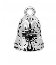 Harley-Davidson® Vintage Rebel Ride Bell | Bar & Shield®