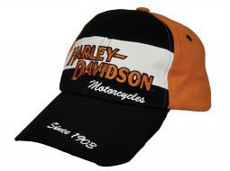 Harley-Davidson® Boys' Twill Cap