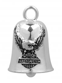 Harley-Davidson® Proud Eagle Ride Bell