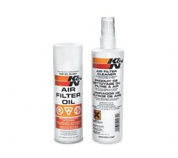 Harley-Davidson® K&N Air Filter Care Service Kit