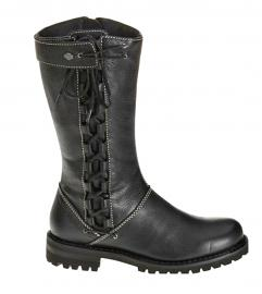 HARLEY-DAVIDSON® FOOTWEAR Women's Melia Motorcycle Riding Boots